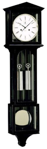 Mechanische Pendelwanduhr Regulator Kieninger 2520-96-02 - 1